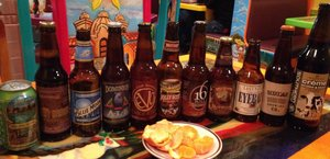 February Beer Club