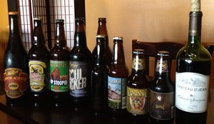 April Beer Club