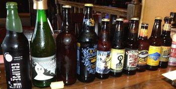 August Beers