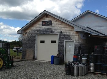 Hill Farmstead Building