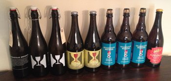 Hill Farmstead Haul