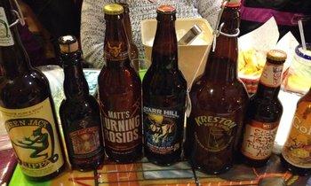 February Beer Club