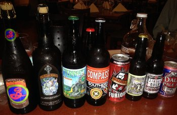 June Beer Club Lineup