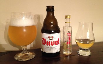 Duvel and Duvel Distilled