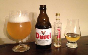 Duvel and Duvel Distilled