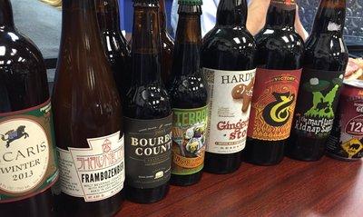December Beer Club