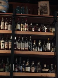 Pro Pigs Bourbon Selection