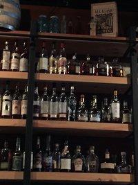 Pro Pigs Bourbon Selection