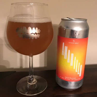 Other Half Amarillo IPA