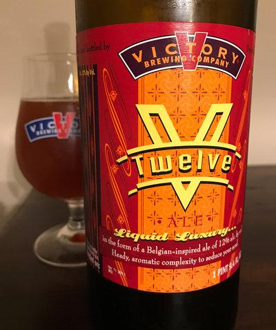 Victory V-Twelve 2011