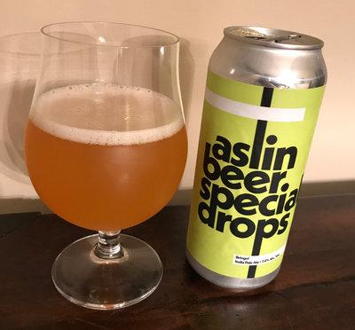 Aslin Special Drops Bringo!