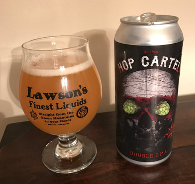 Levante South Pacific Hop Cartel