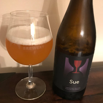 Hill Farmstead Sue