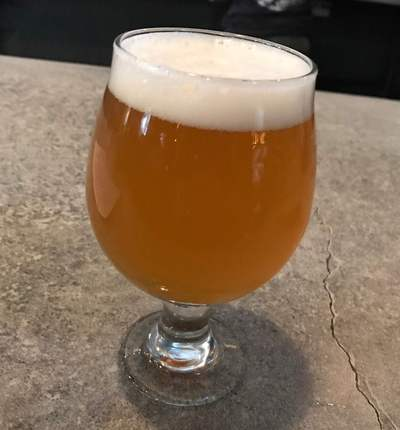 Root Down Flying Guillotine IPA