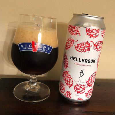 Alchemist Hellbrook