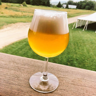 Hill Farmstead Poetica 2