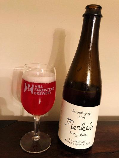 Suarez Family Brewery Merkel