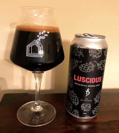 The Alchemist Luscious