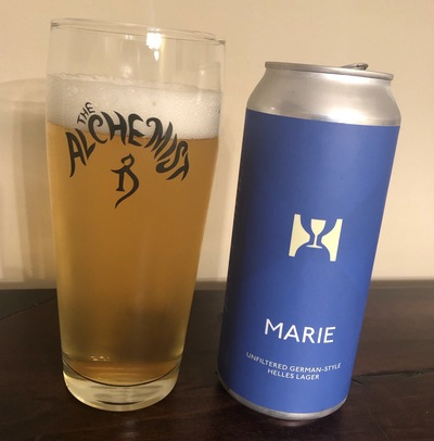 Hill Farmstead Marie