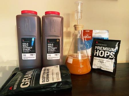 Barlennan ingredients