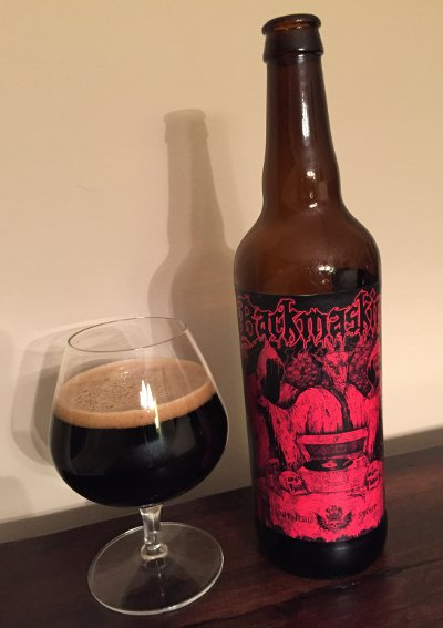 Three Floyds BackMasking