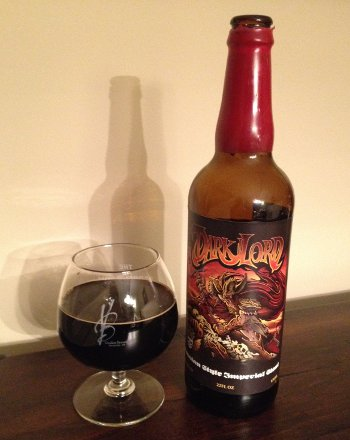 Three Floyds Dark Lord