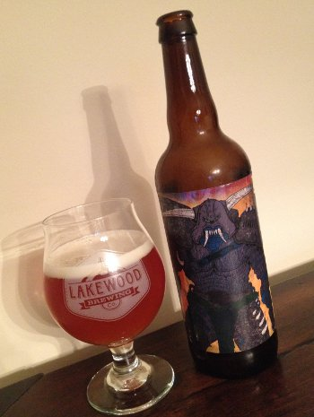 Three Floyds Man-O-Awe