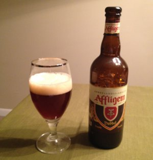 Affligem Dubbel