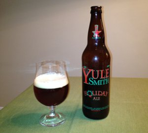 Alesmith Yule Smith Winter