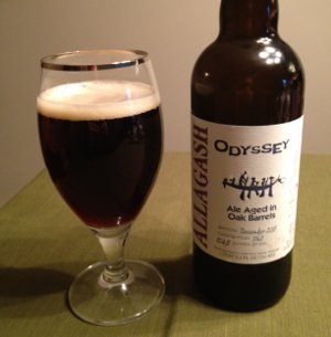 Allagash Odyssey