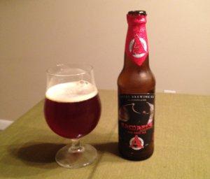 Avery Samael Ale
