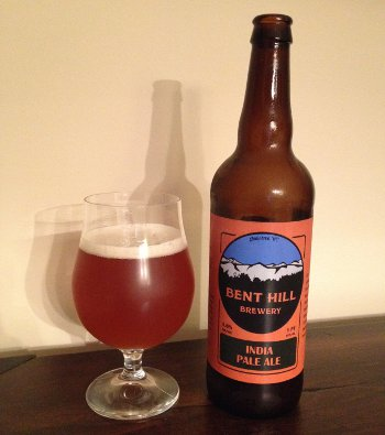 Bent Hill IPA