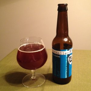 Brewdog and Mikkeller Devine Rebel 2009