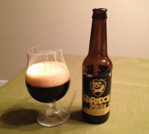 Brewdog Paradox Smokehead