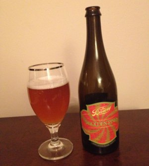 The Bruery 5 Golden Rings