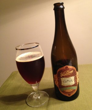 The Bruery Coton