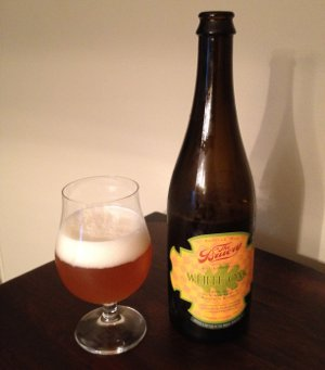 The Bruery White Oak