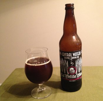 Central Waters La Petite Mort - Bourbon Barrel Aged