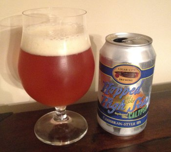 Cigar City Hopped on the High Seas - Calypso