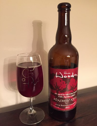 Cisco Monomoy Kriek