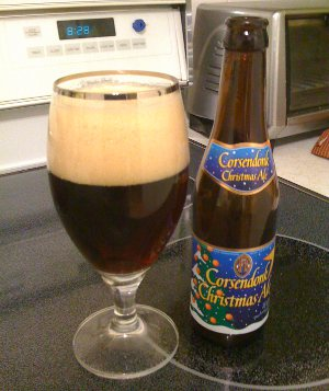 Corsendonk Christmas Ale