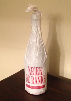 Kriek  De Ranke Fancy Packaging