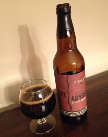 Deschutes The Abyss 2013 Reserve