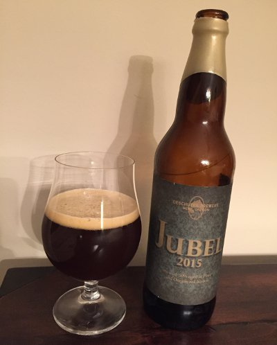 Deschutes Jubel 2015
