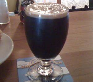 de Struise Black Damnation III