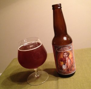 Dieu Du Ciel Equinox Du Printemps