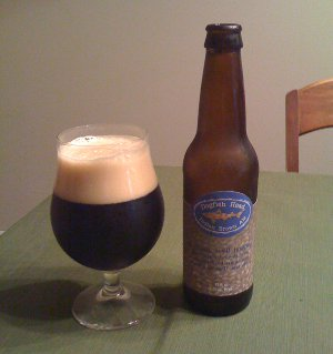 Dogfish Head Indian Brown Ale