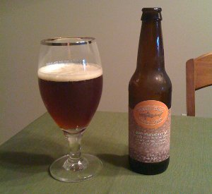 Dogfish Head Raison Detre 