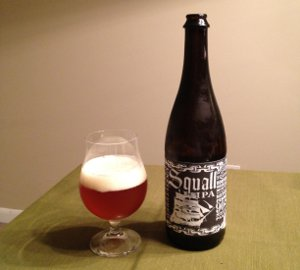Dogfish Head Squall IPA