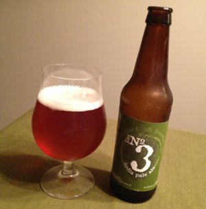 Evolution Lot No3 IPA